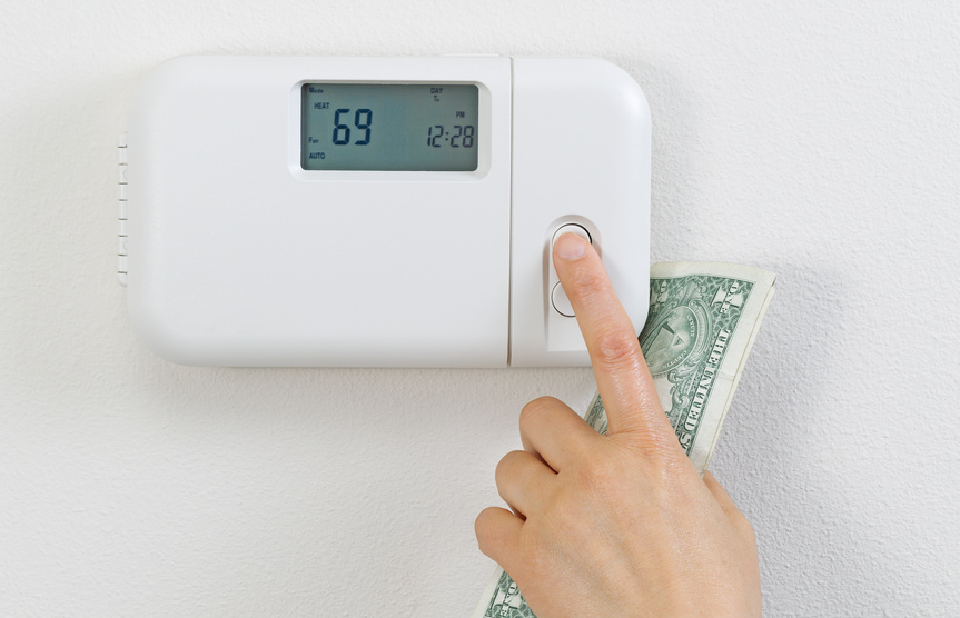 Ways To Save Money On Heating and Plumbing This Winter