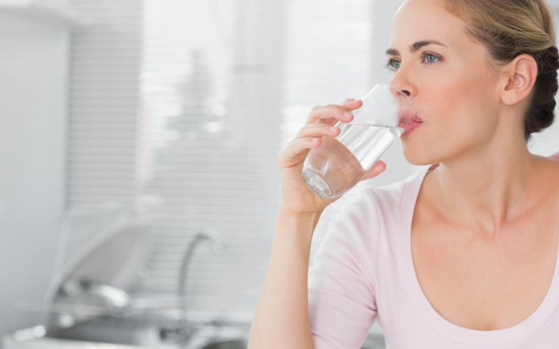 Making Your Water Taste Better