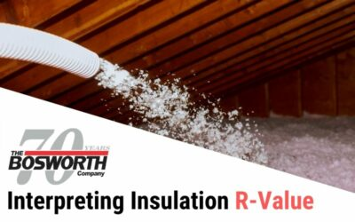 Interpreting Insulation R-Value