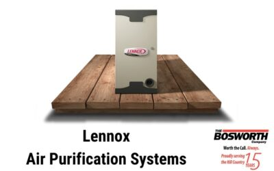 Lennox Air Purification Systems