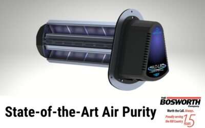 State-of-the-Art Air Purity
