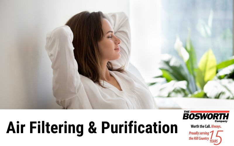 Air Filtering & Purification