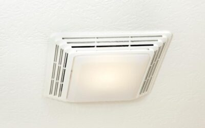 What are Bathroom and Kitchen Exhaust Fans Really For?