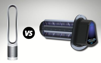 The Differences Between Air Purifiers