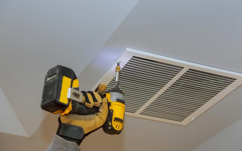 Improving Ventilation