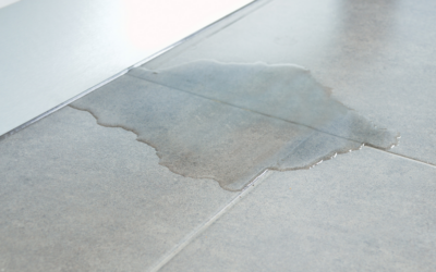 How Do I Know if I Have a Condensate Leak?